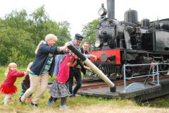 72.-Lokomotivet-paa-drejeskiven-i-Handest-foto-Carsten-Lindby